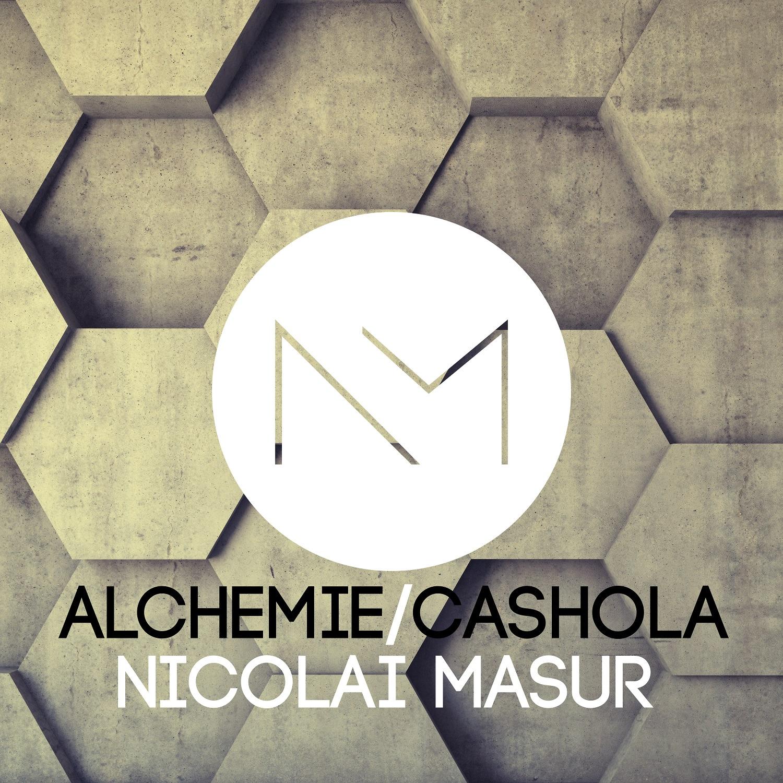 Alchemie-Cashola Cover für homepage