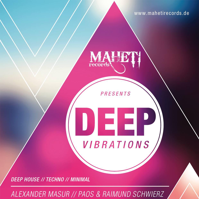 Deep Vibrations 21.05.16 Club Metropol