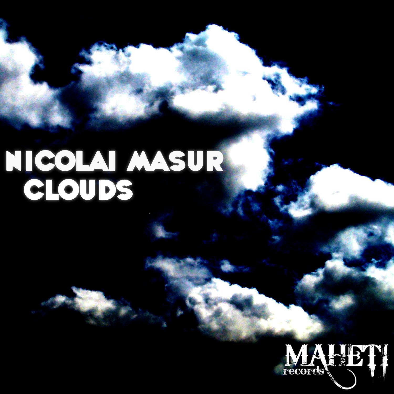 Nicolai Masur Cover Clouds