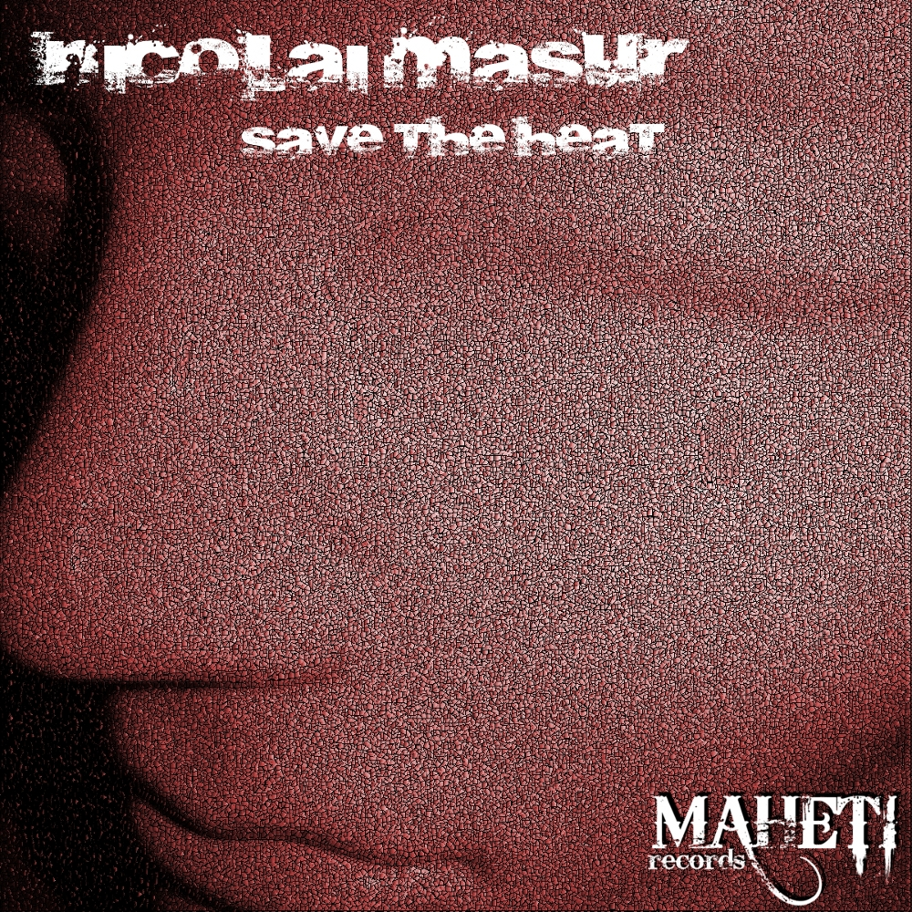 Cover - Save the heat Cover (red)