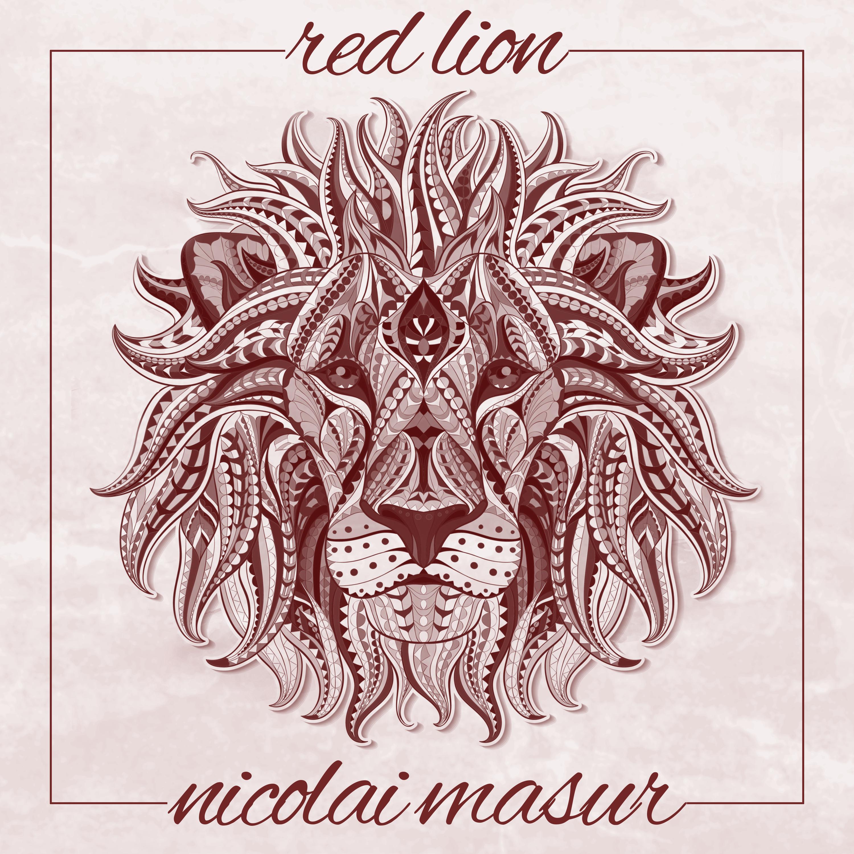 Nicolai Masur - Red Lion Cover