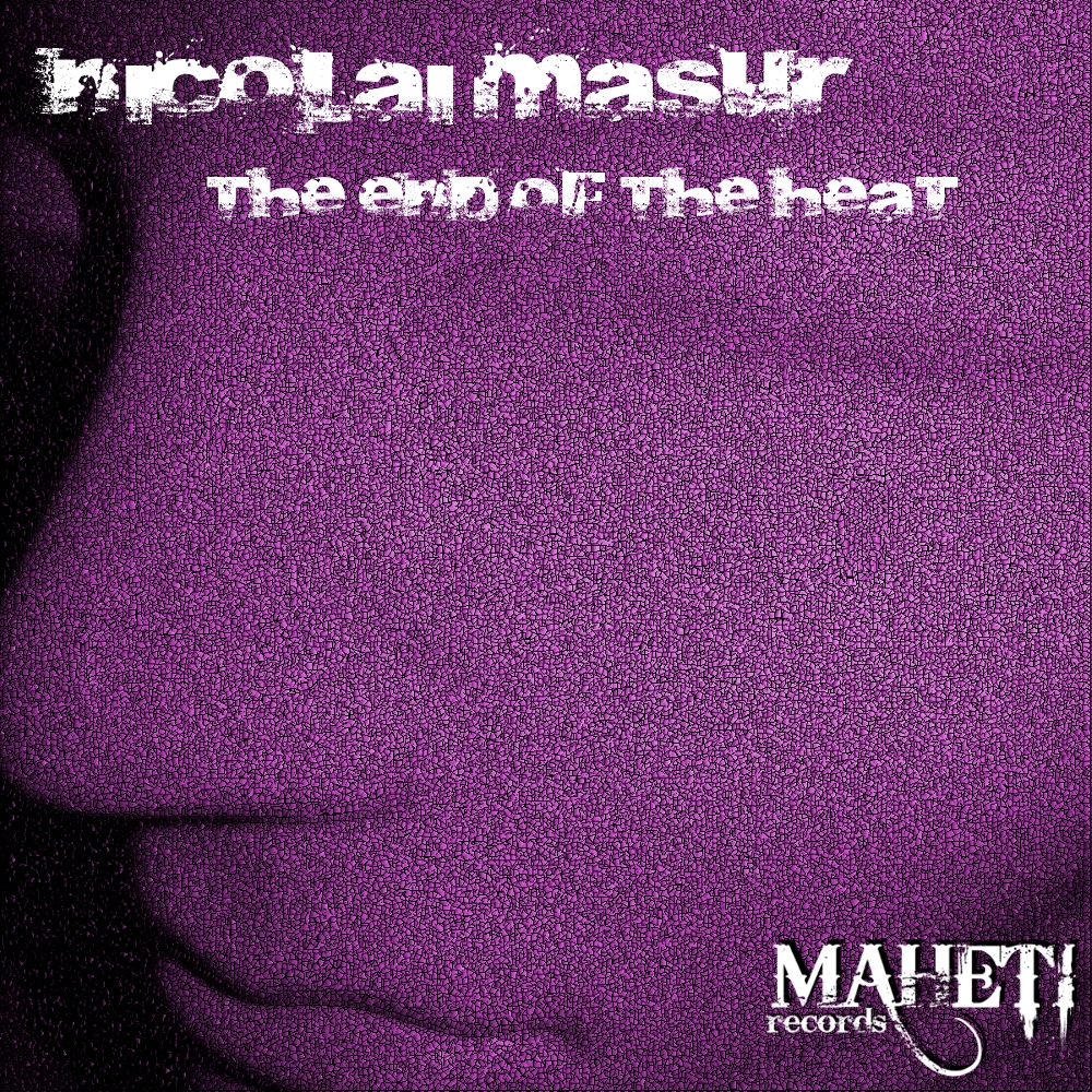 Nicolai Masur - The End of the Heat (Cover)