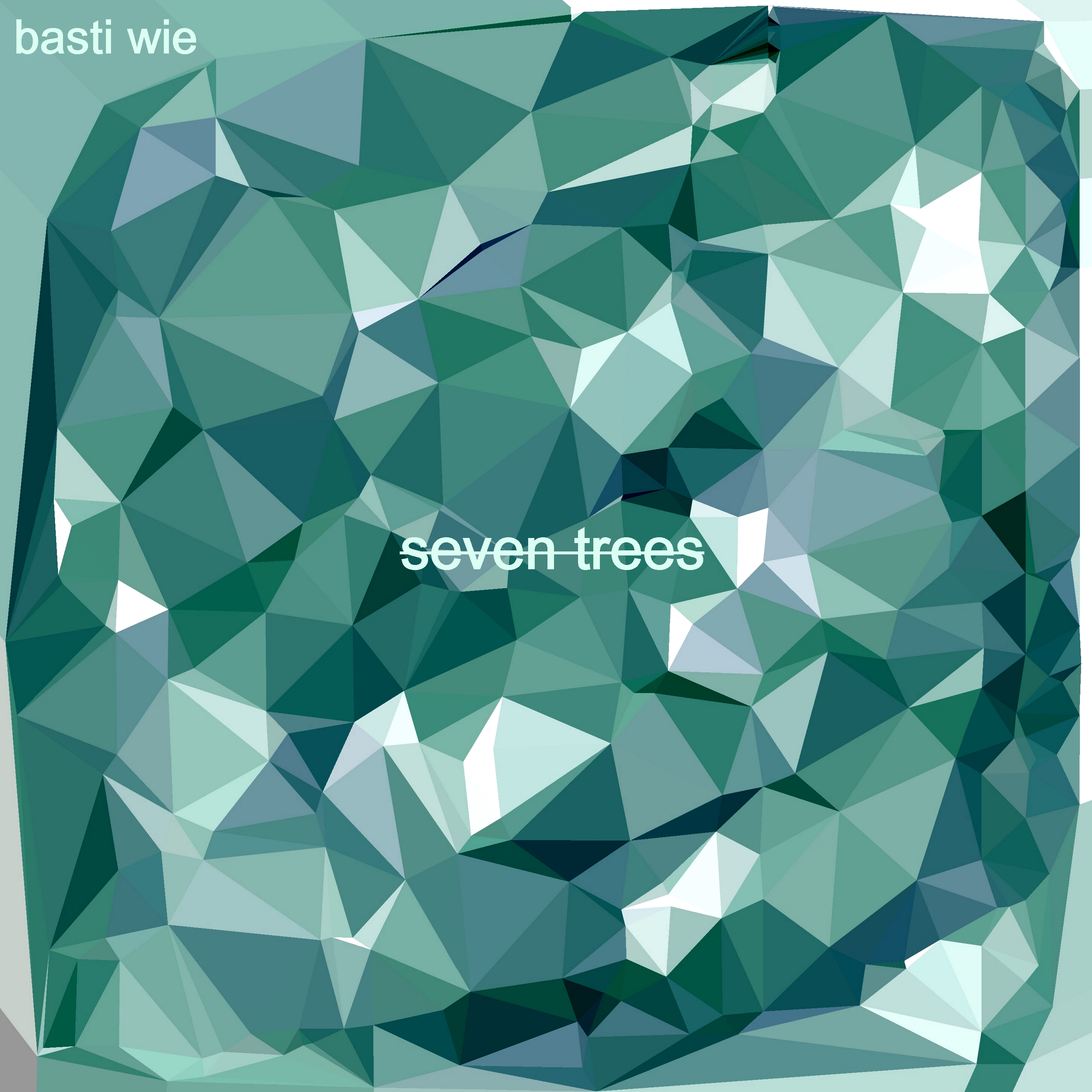 Seven Trees Cover