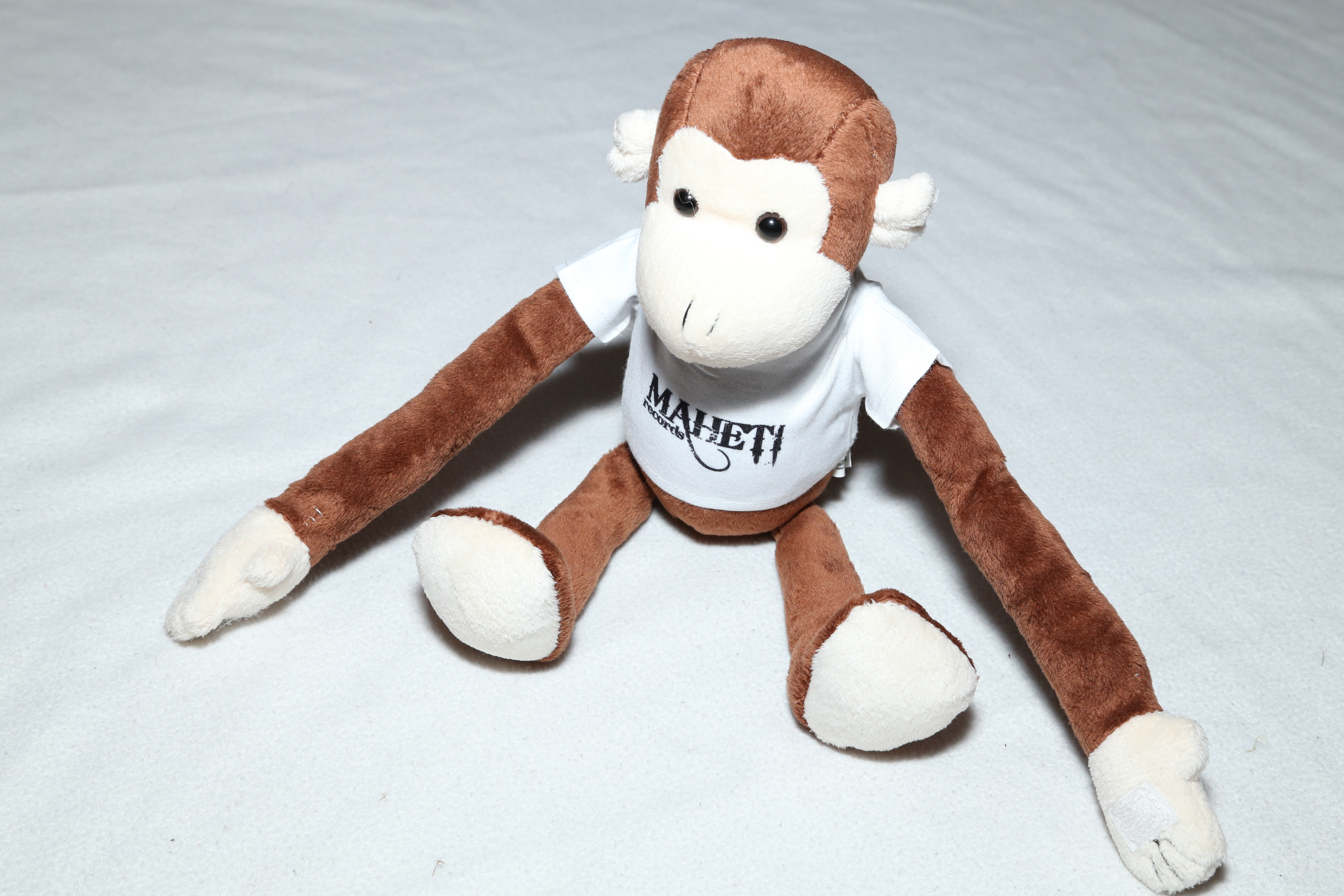 Maheti Monkey