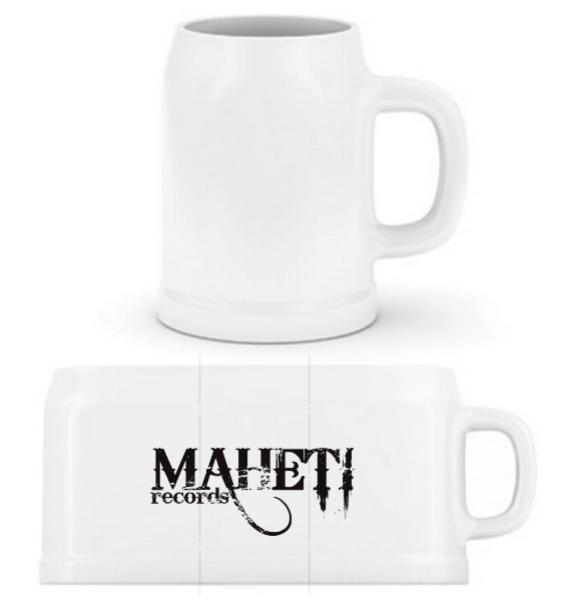 Maheti Beer Cup
