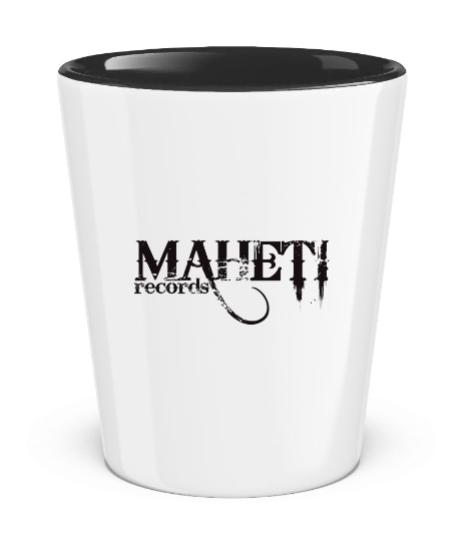 Maheti Shot Glass