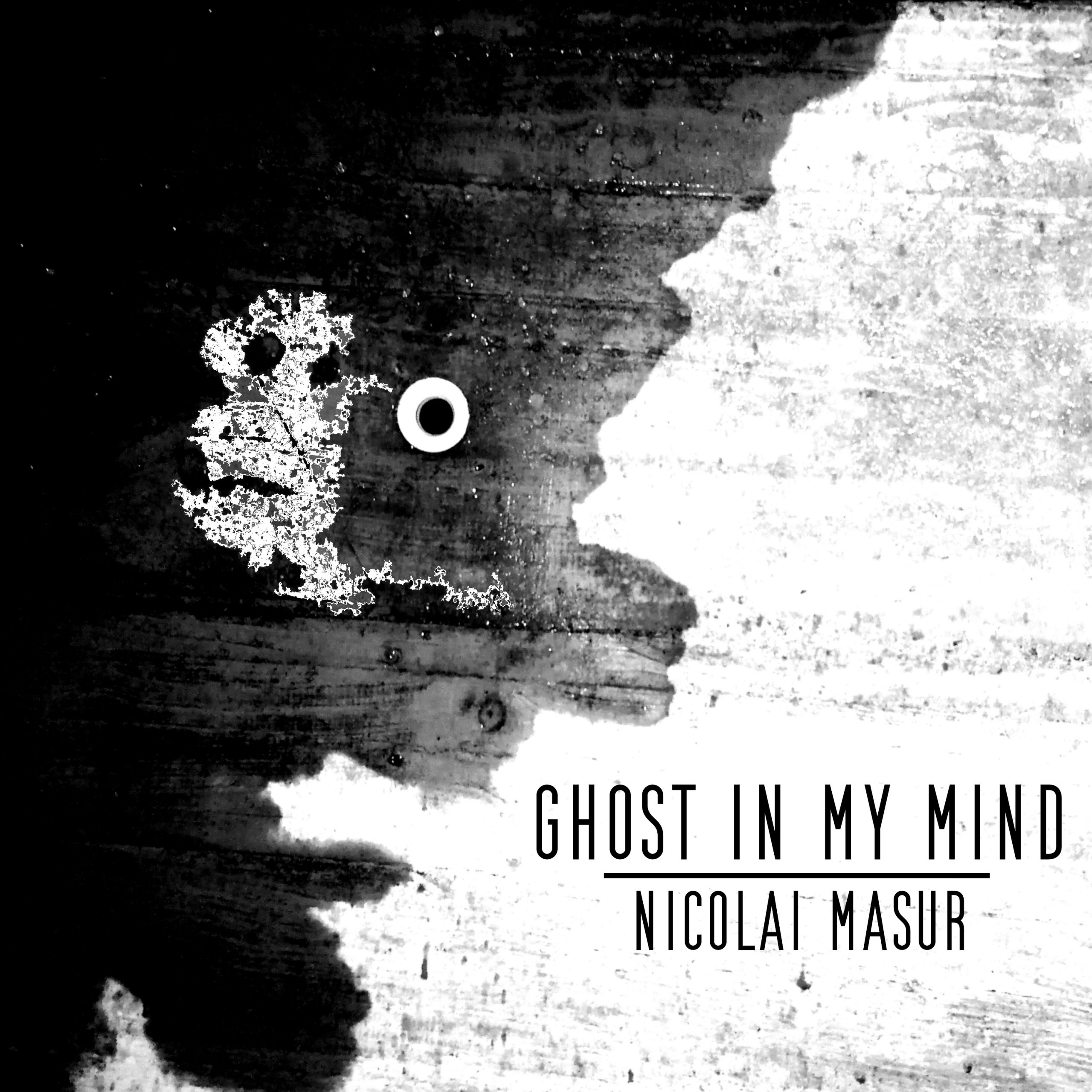 Cover - Ghost In My Mind