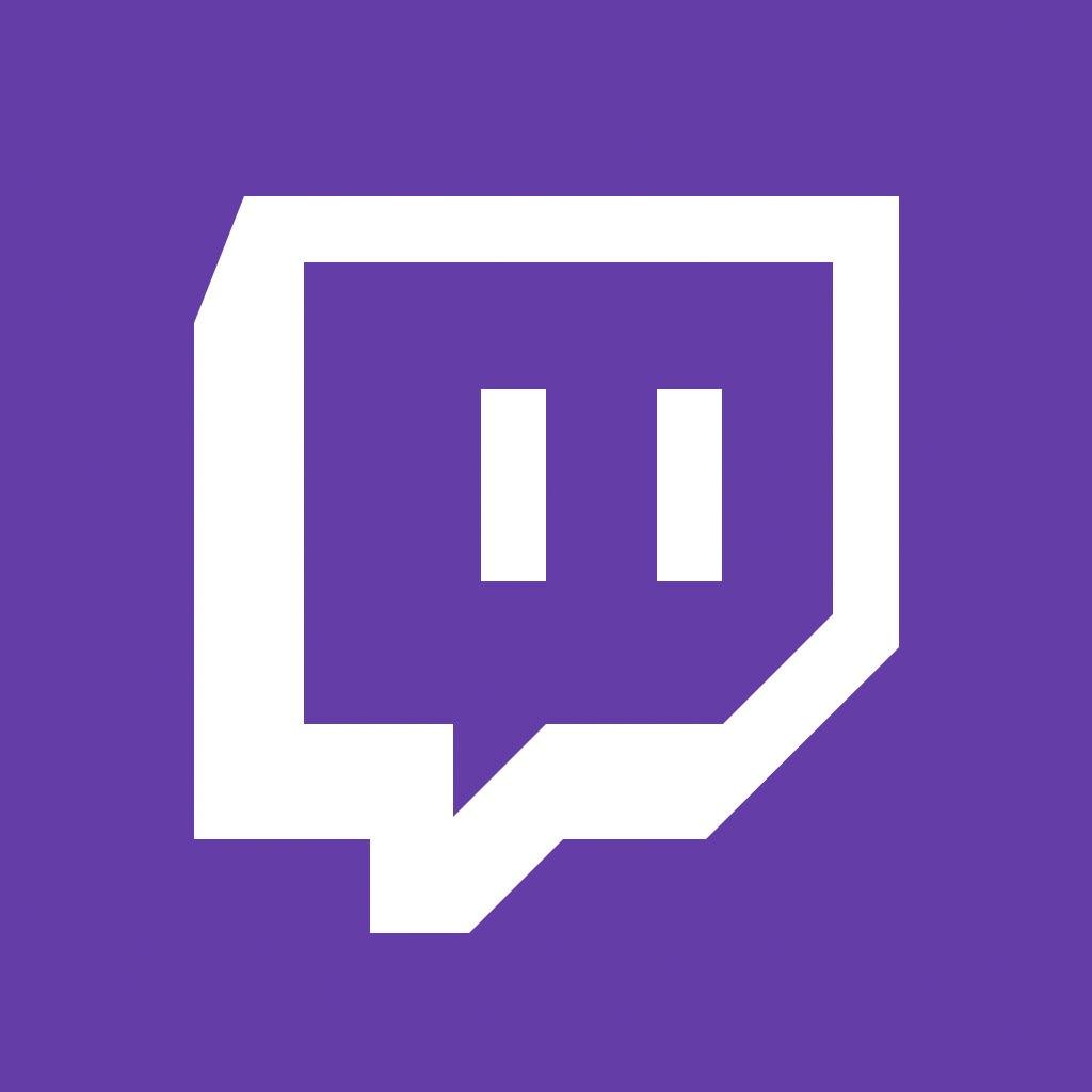 Twitch Marathon